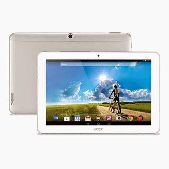 Acer Iconia Tab 10: Με ανθεκτική οθόνη 10.1″ Full HD και ενδιαφέρουσα τιμή [Video]