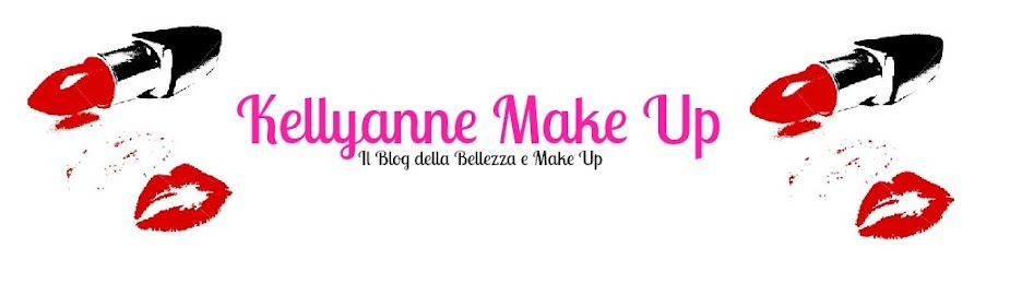 Kellyanne Makeup Blog