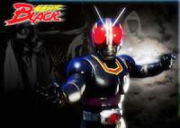 Kamen Rider Black - Dublado