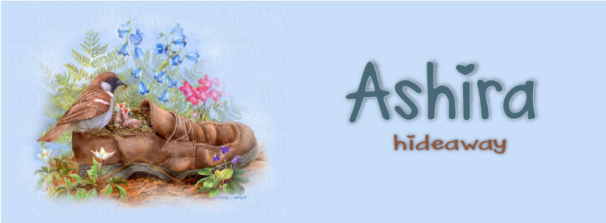 Ashira's Hideaway