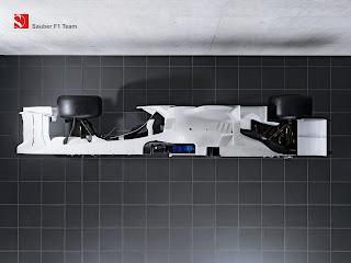 Fórmula 1 por dentro