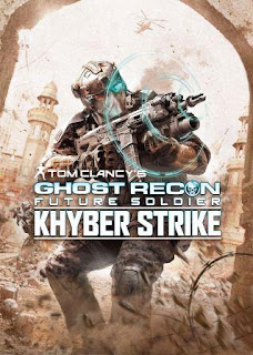 tom clancy's ghost recon future soldier khyber strike dlc SKIDROW mediafire download