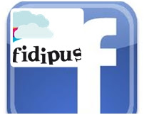 Fidipus på Facebook