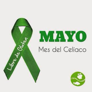 Mayo Celíaco