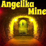 Games4King Angelika Mine Escape