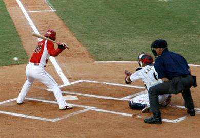 Olahraga Bisbol