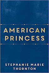 Pre-order AMERICAN PRINCESS