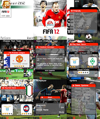 fifa 2012 for n-gage