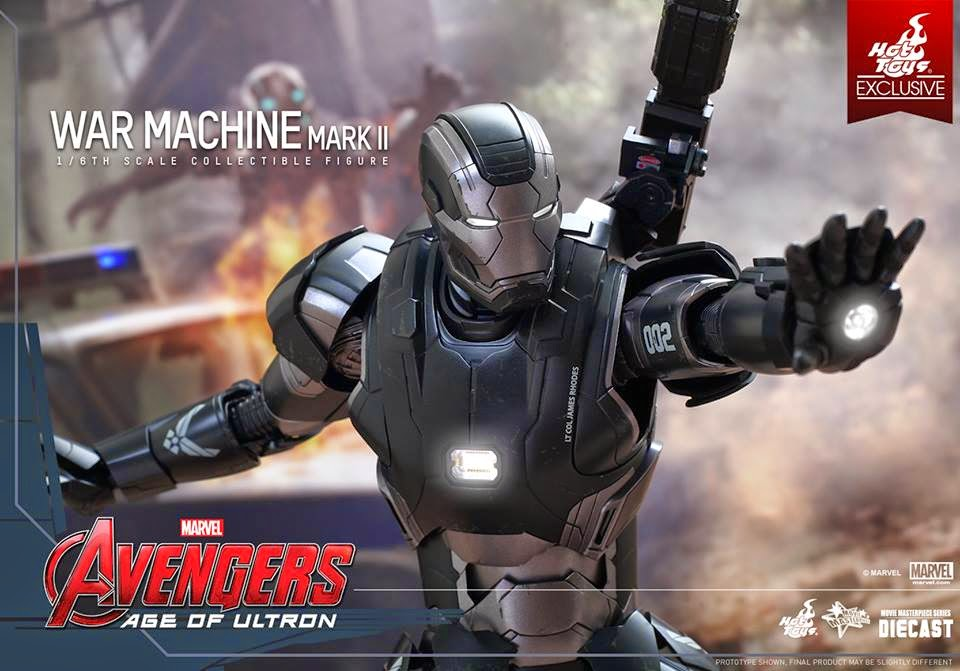 war machine avengers age of ultron gundam century