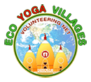 Voluntariado en Eco Yoga Aldeas