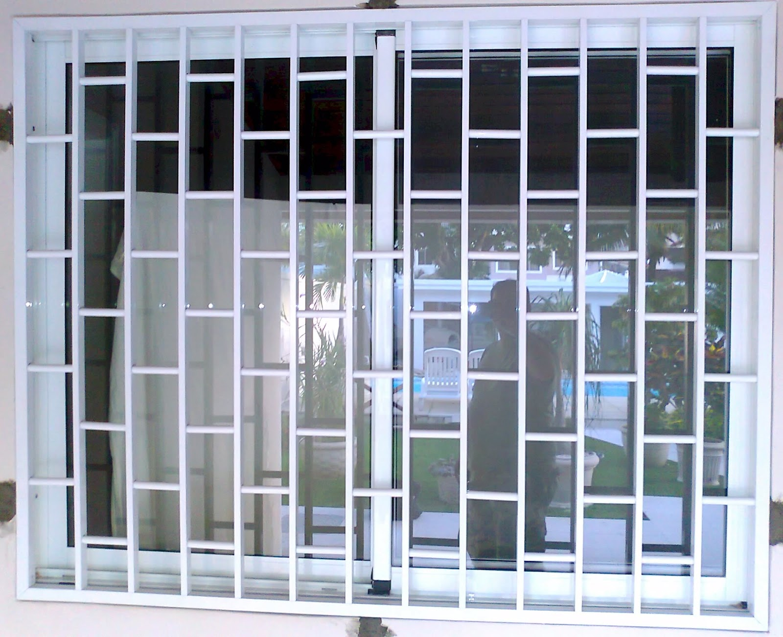 #455486 RS Renato Serralheria: janelas e basculantes de aluminio 620 Janelas Integradas ( Aluminio E Blindex)