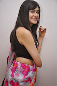 Adah Sharma Photos at Heart Attack Audio Success meet-thumbnail-6