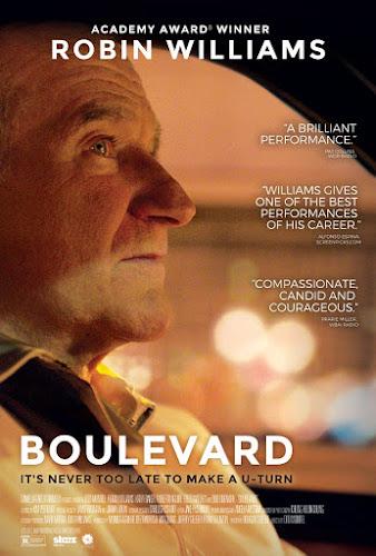 Boulevard (BRRip 720p Ingles Subtitulada) (2014)