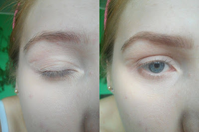 eyebrow powder 105