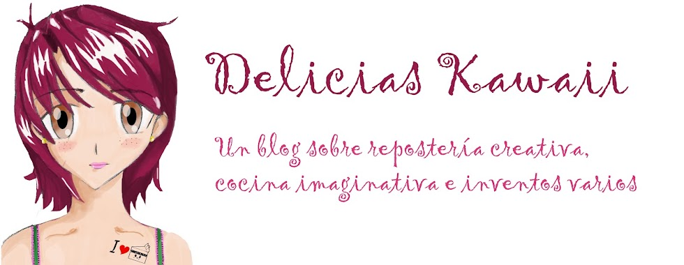 Delicias Kawaii