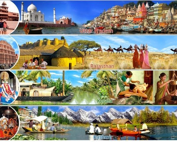 Holiday Packages India
