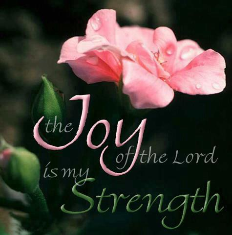 Lord Is My Strength Quotes QuotesGram