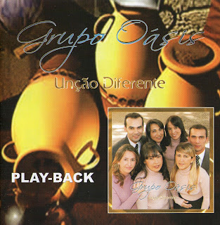 Grupo Oásis - Unção Diferente 2011 Play Black