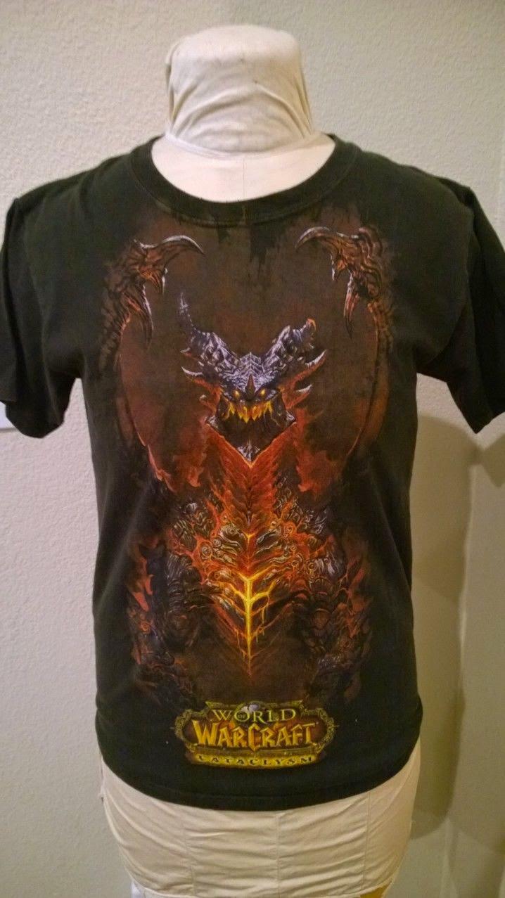 Koszulka World of Warcraft