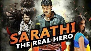 Sarathi The Real Hero (saarathi) 2015 Hindi Dub 720p WEB HDRip 1.2GB