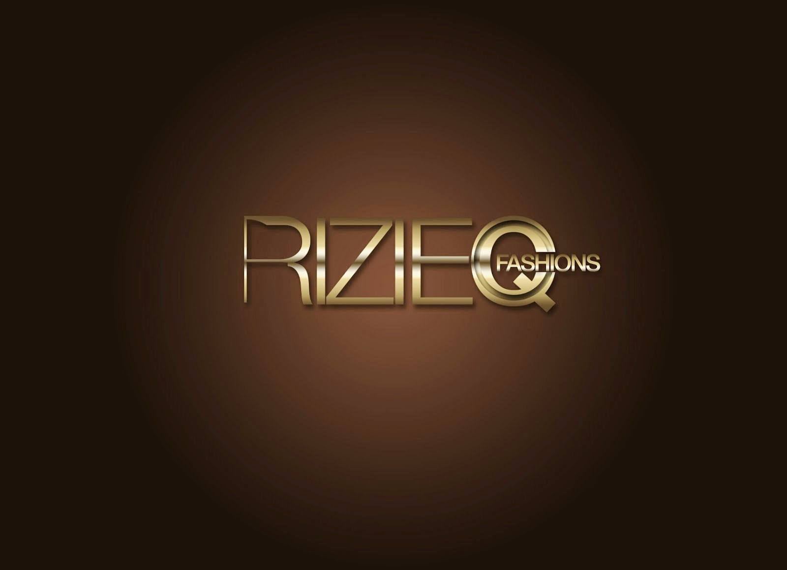 RIZIEQFASHIONS ONLINE SHOP