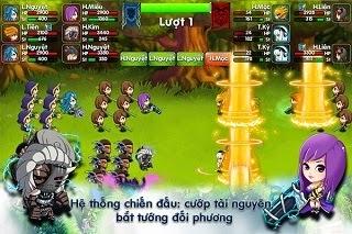 Tải game Phá đảo cho Android