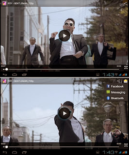 SKK Mobile Phoenix Tab 4 Default Video Player