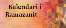 Kalendari i Ramazanit