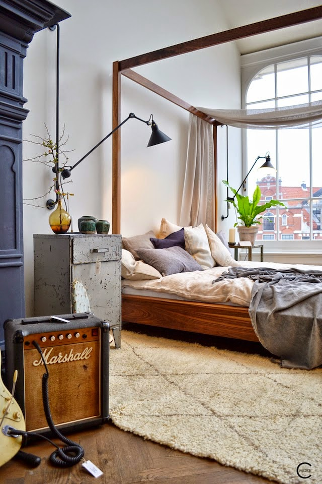 The Loft , Amsterdam | From Moon to Moon | Bloglovin'