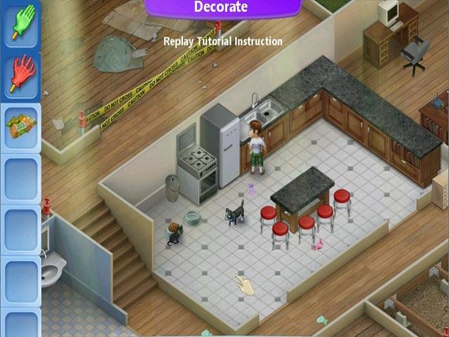 Http Magnoliajuegos Blogspot Com Ar 2013 04 Virtual Families 2 Our Dream House Html