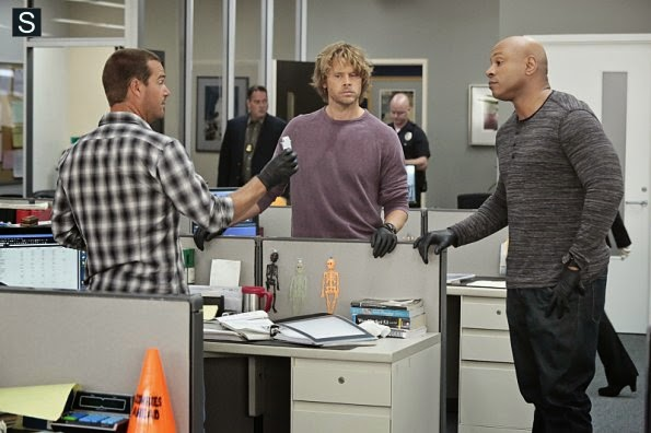 NCIS: Los Angeles - Black Budget - Review