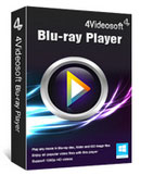 4Videosoft Blu-ray Player v6 Full Patch Download Dari Mediafire
