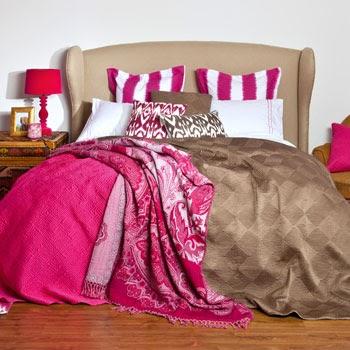 Decora y disena edredones para camas for Home disena y decora tu hogar