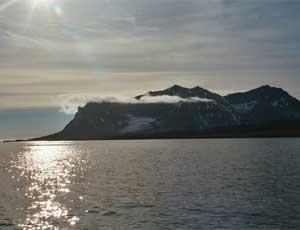 Pulau Spitsbergen