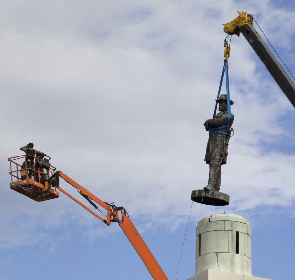 SAVE CONFEDERATE MONUMENTS