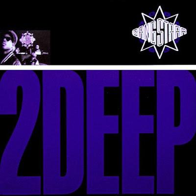 Gang Starr - 2 Deep (CDS) (1992) (320 kbps)