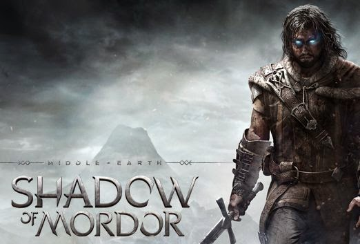 لعبة Middle-earth: Shadow of Mordor
