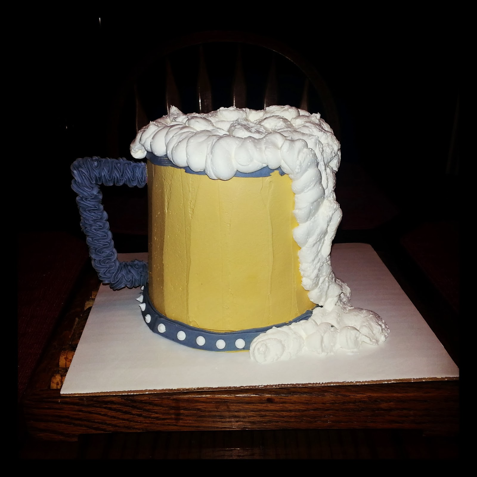 Becoming a Mrs.: The Coolest Cake You Have Ever Seen