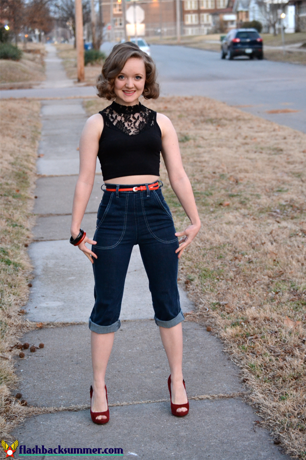 Flashback Summer: My Valentine's Day Outfit & Theory of Classy Dressing