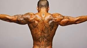 ΣΟΚΑΡΙΣΤΙΚΟ: Δες πώς γίνονται τα τατουάζ όταν γεράσεις...[photos]