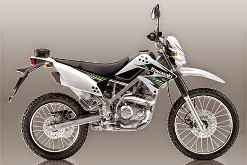 Kawasaki KLX 150S Review and Specifications - The Motorcycle