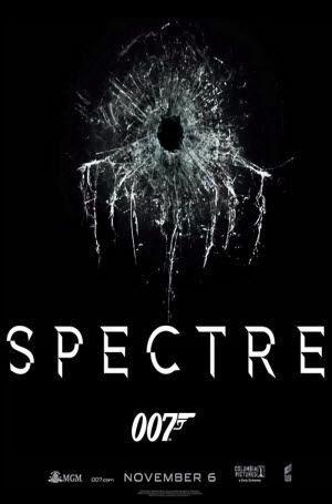 Spectre: Teaser Poster