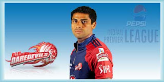 IPL Season 6 Team Profile DD Players Ashish Nehra Cricket Profile