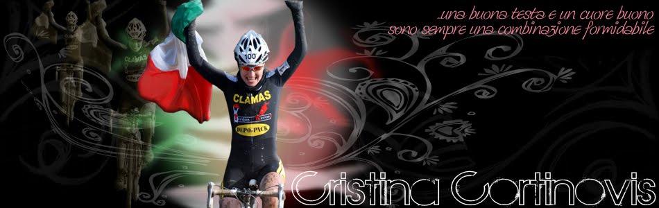 Cristina Cortinovis