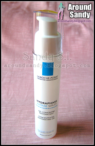 La Roche-Posay - Hydraphase Intense Serum review donde comprar