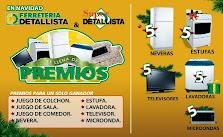 ::Ferreteria Detallista 809-556-46666::