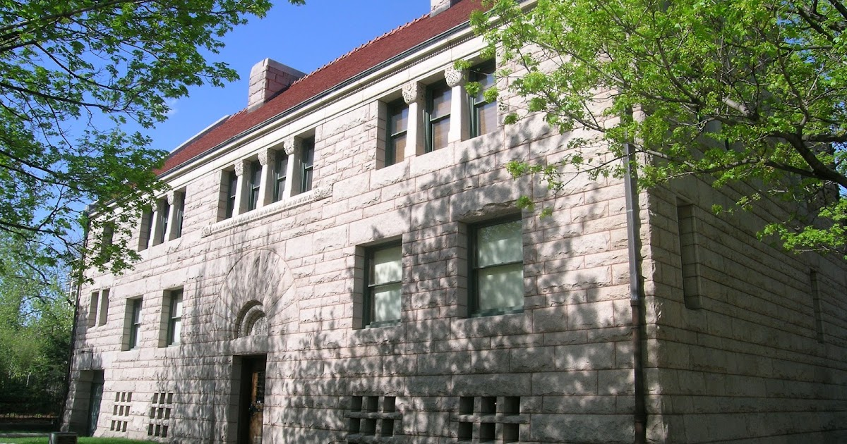 tour americas history glessner house museum