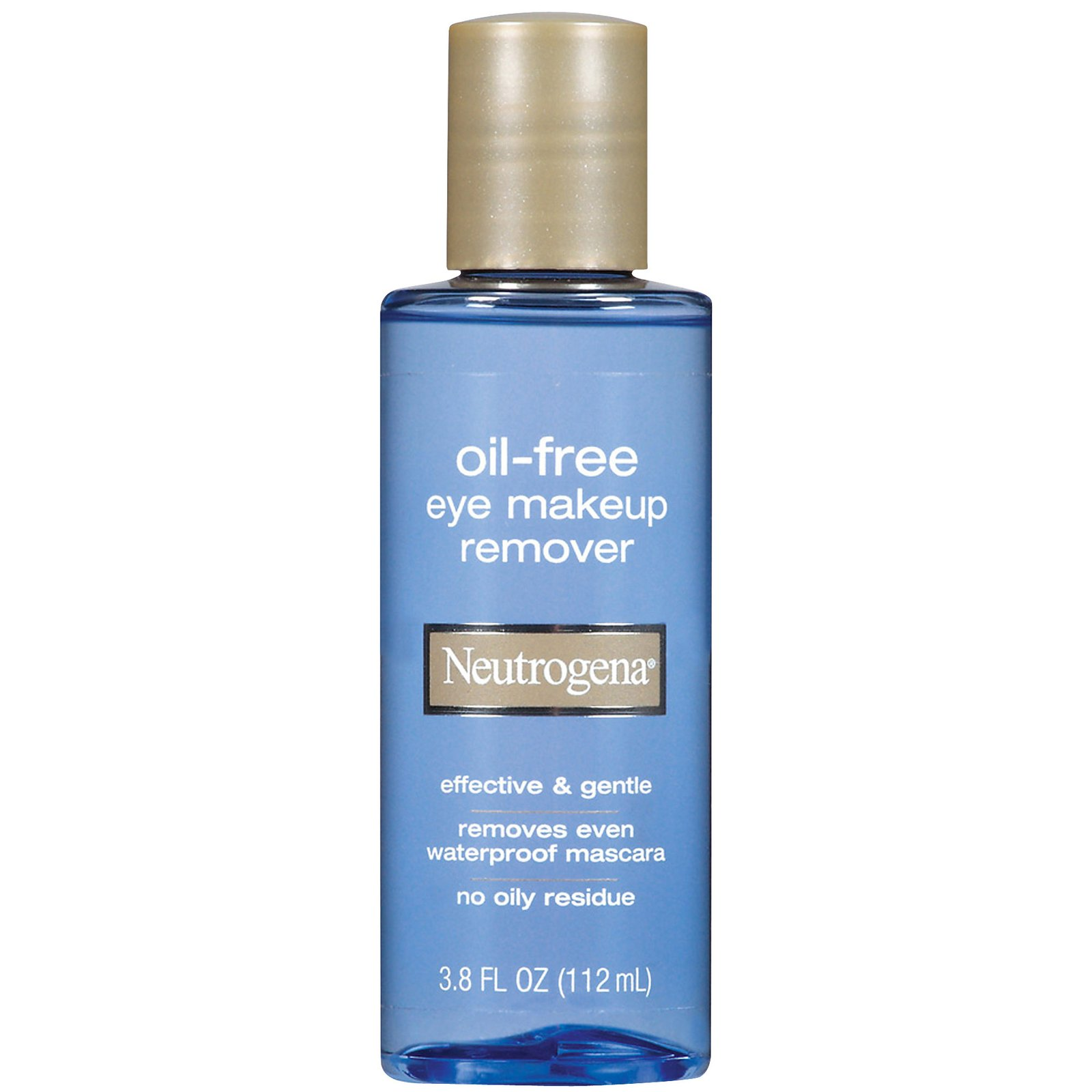 Drugstore eye makeup remover
