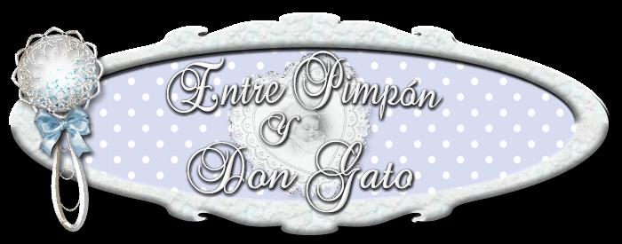 Entre Pimpon y Don Gato