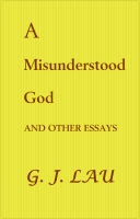 A Misunderstood God
